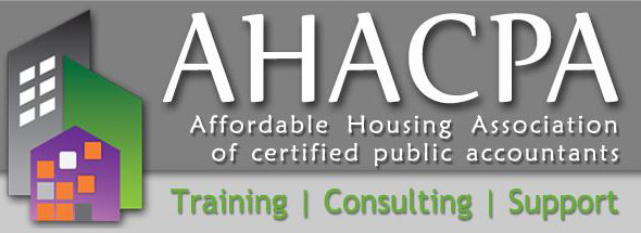 AHACPA (The Affordable Housing Association of CPAs)